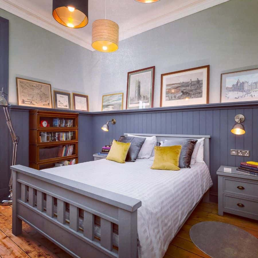 decor vintage bedroom ideas inspired_interiors_edinburgh