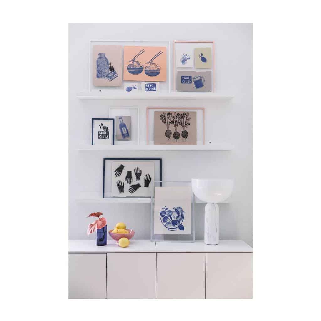 decor wall shelf ideas mad.kiosk