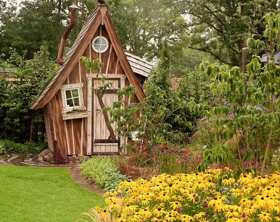 decor with a purpose 2 Garden Decor Ideas