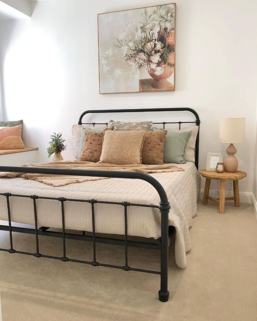 Decorated Guest Bedroom Ideas Humblehome.com.au