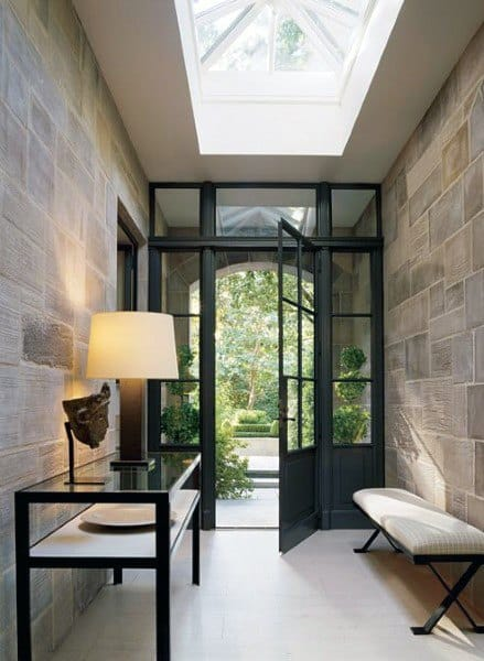 Decorating Foyer Ideas