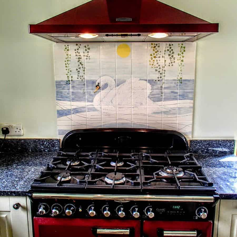 decorative kitchen tile backsplash ideas paulandmerylpottery