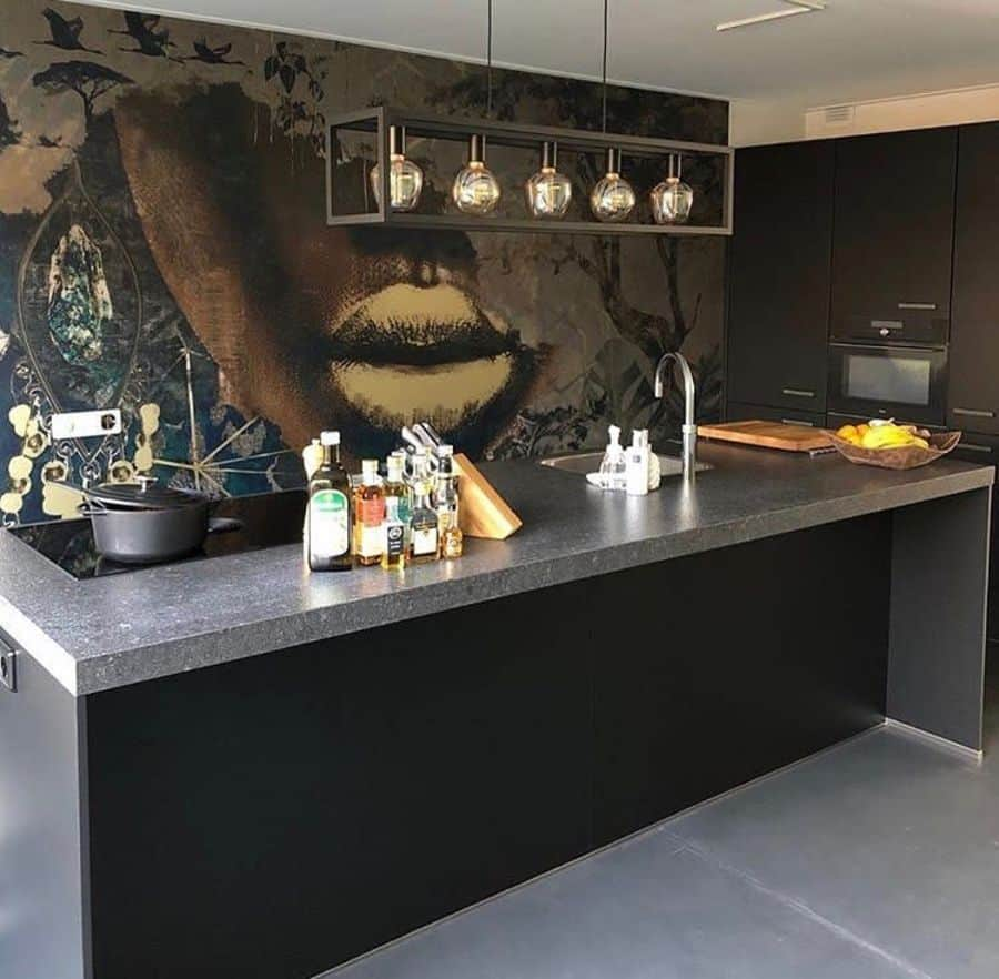 decorative lighting kitchen decor ideas homeofdutch