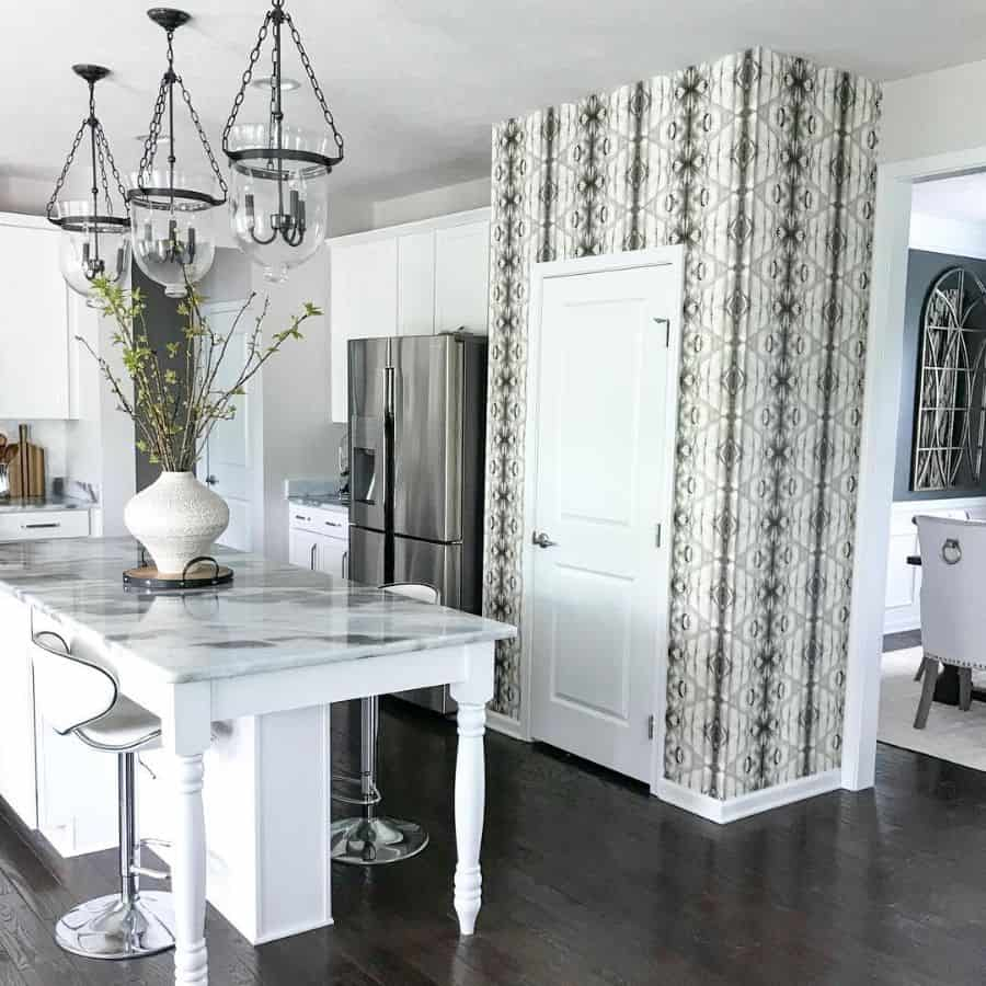 decorative lighting kitchen decor ideas thefashionableeye