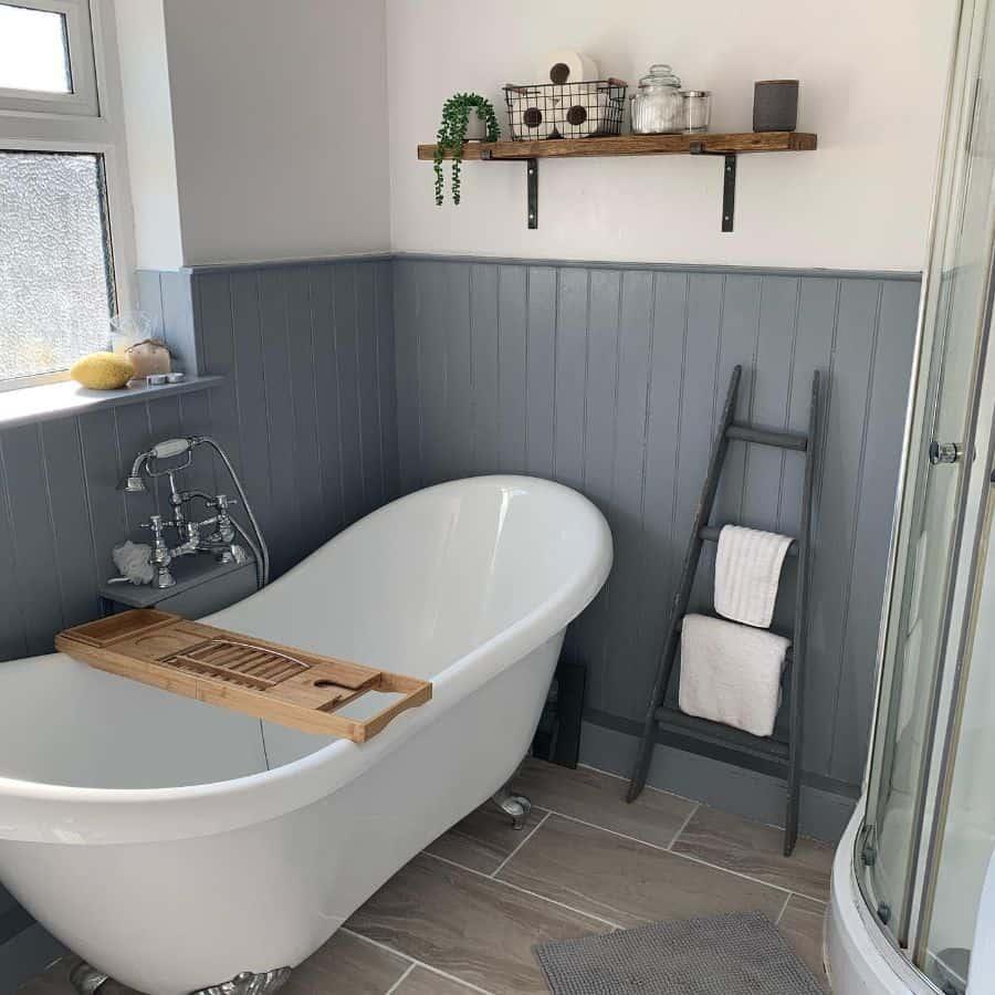 Decorative Shelves And Storage Bathroom Decor Ideas Mycosyvictorianhome
