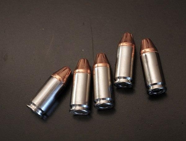 Defense Ammo Essentials For Edc