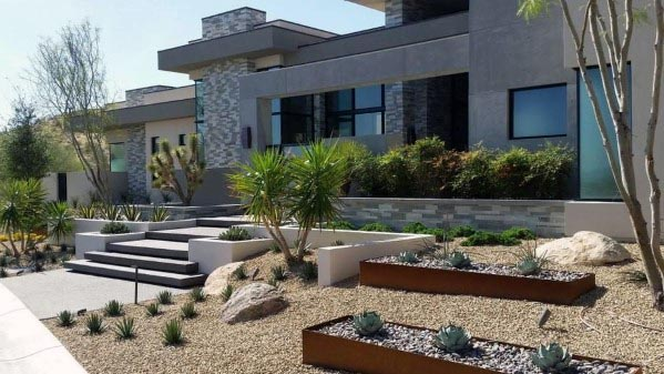 Top 70 Best Front Yard Landscaping Ideas Outdoor Designs