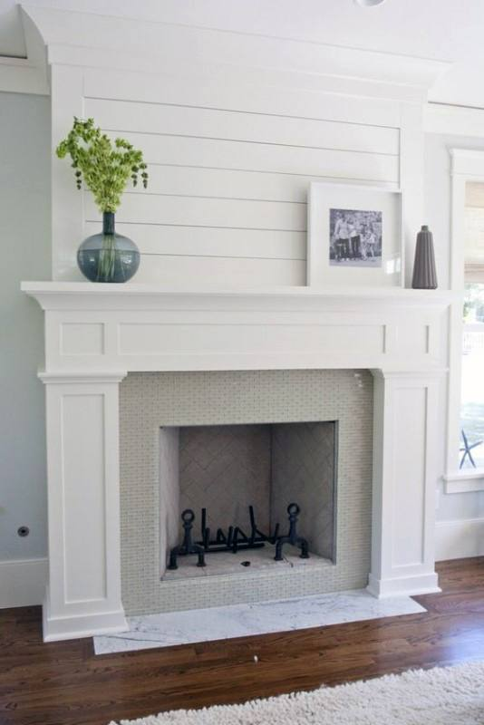 Design For Fireplace Mantel