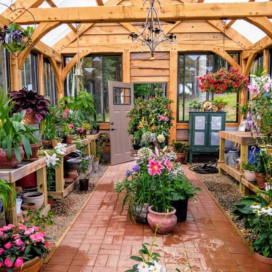 design greenhouse ideas qberryfarms