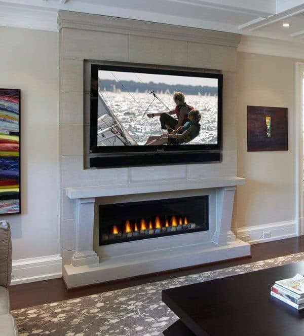 Design Ideas Fireplace Mantel
