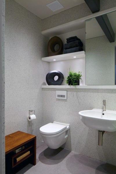 Design Ideas For Half Baths