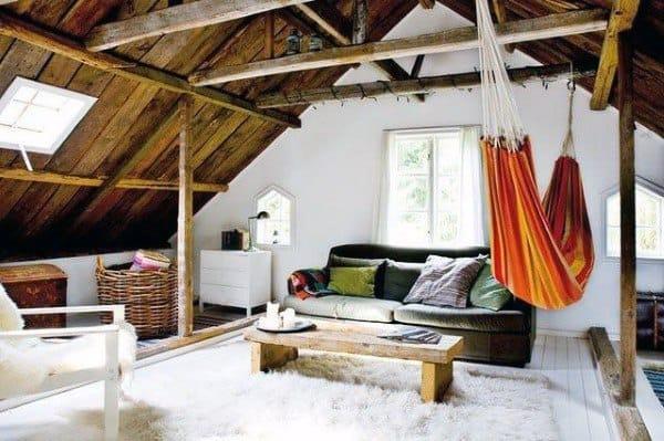 Design Ideas For Home Indoor Hammock