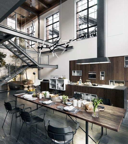 Design Ideas For Home Loft
