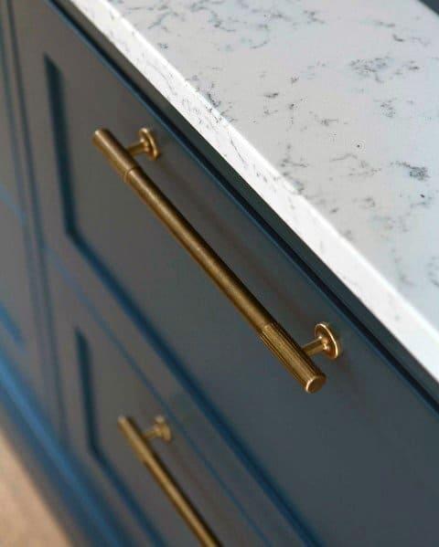 Design Ideas For Kitchen Cabinet Hardware
