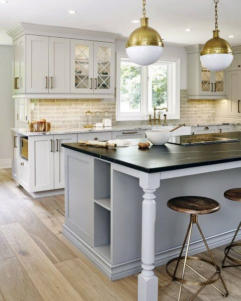 Design Ideas For Kitchen Flooring Light Hardwood Planks