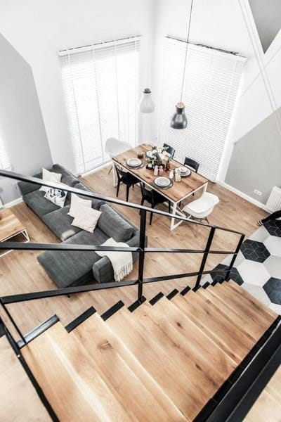 Design Ideas For Lofts
