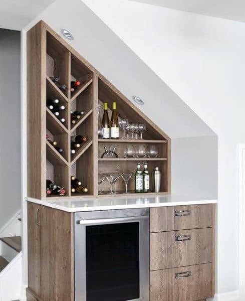 Home Design Bar Ideas: Top 70 Best Home Mini Bar Ideas