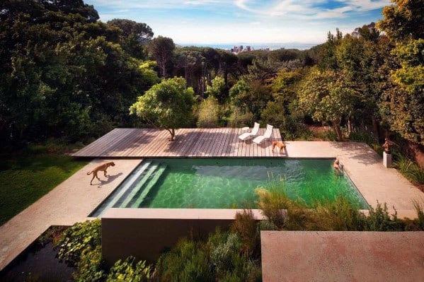 Design Ideas For Modern Patio