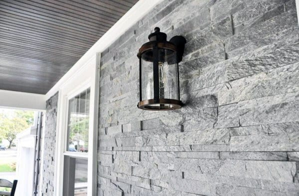 Design Ideas For Porch Ceiling Wooden