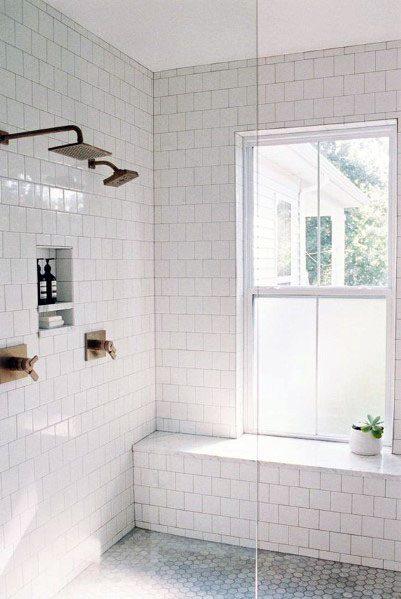 Design Ideas For Shower Window