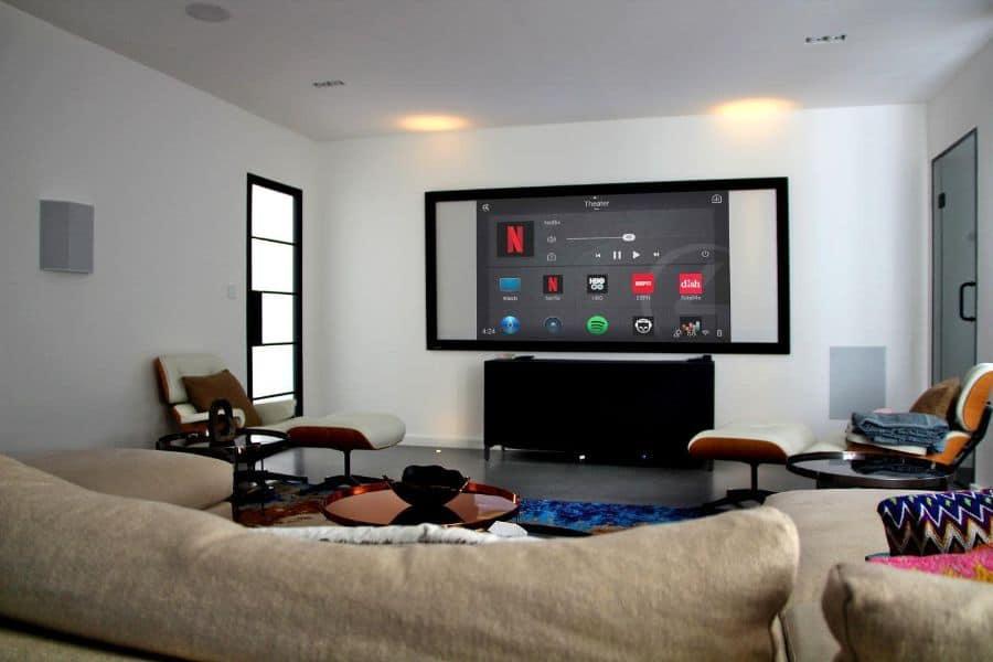 design tv room ideas smart_home_inspiration