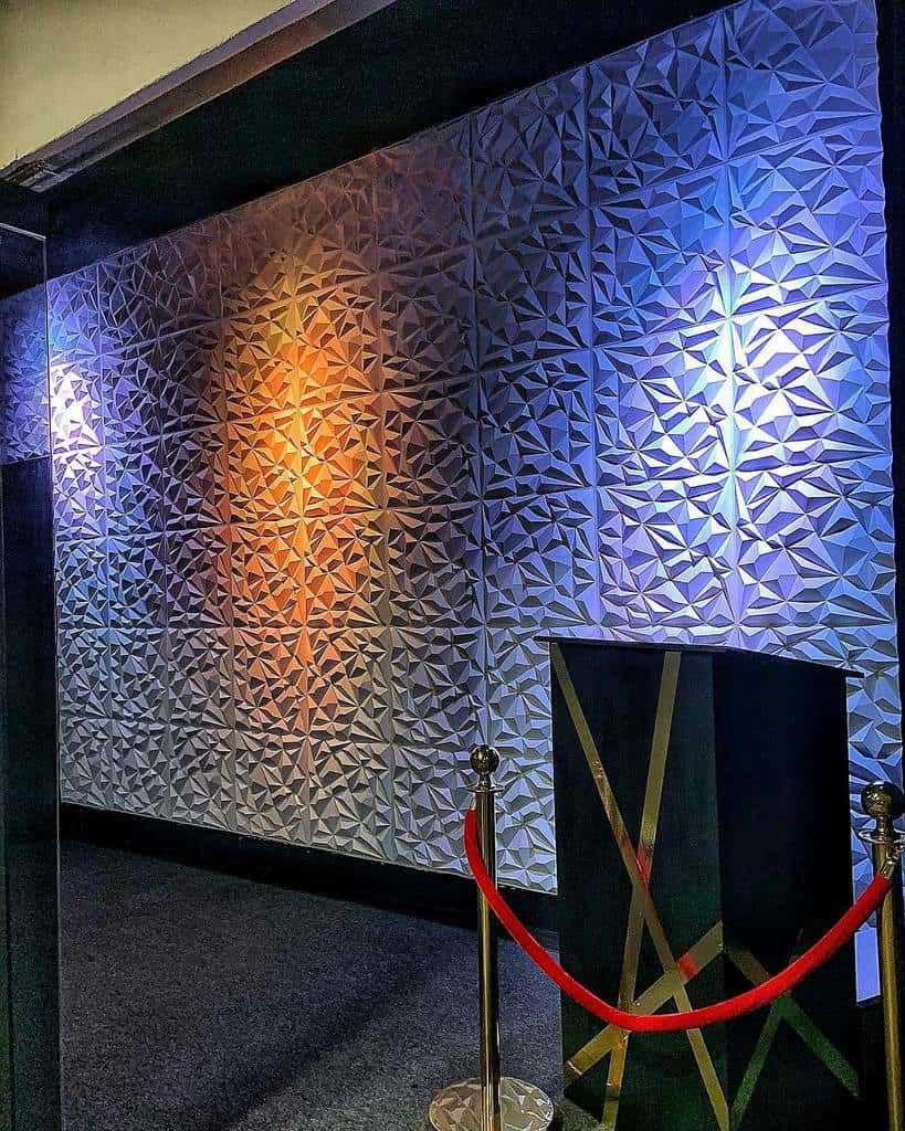 design wall paneling ideas muurdeco