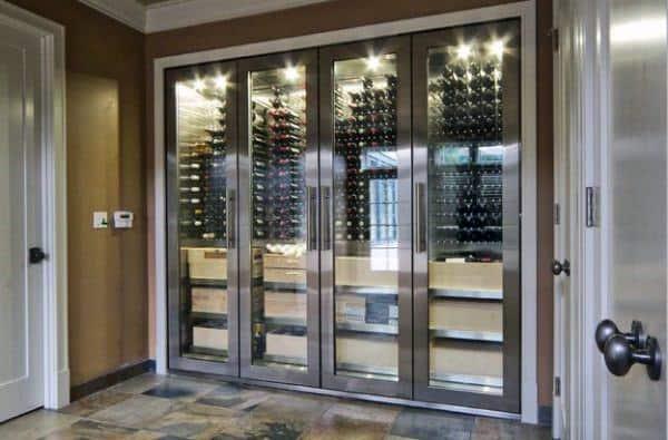 Design Wine Cellar