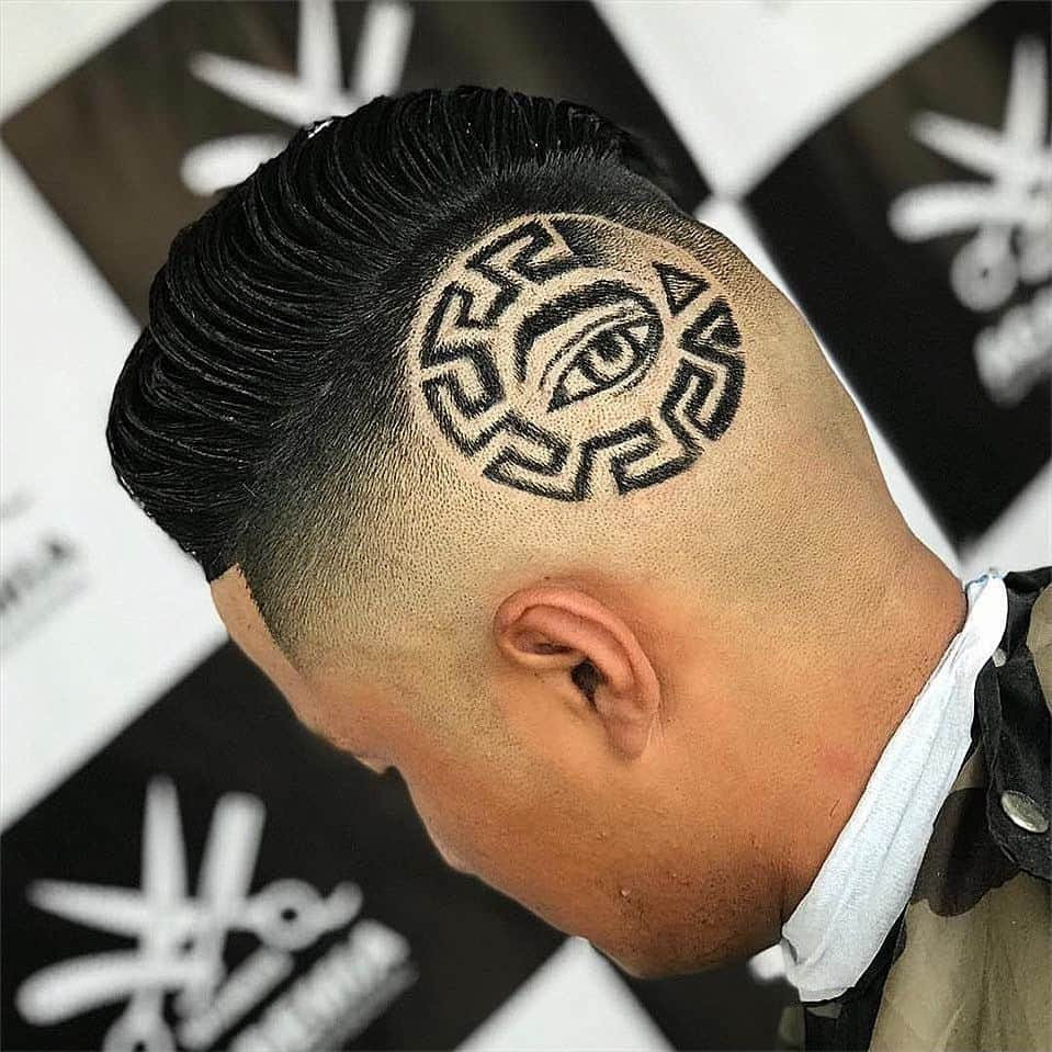 16 Best Burst Fade Haircuts for Men in 2020 - Next Luxury