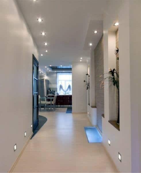 Designs For Hallway Lighting