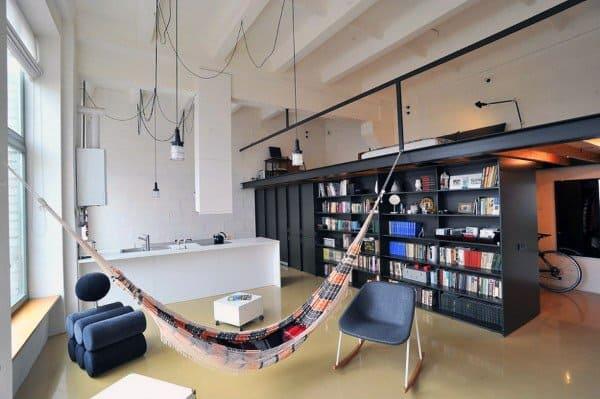 Designs For Indoor Hammock
