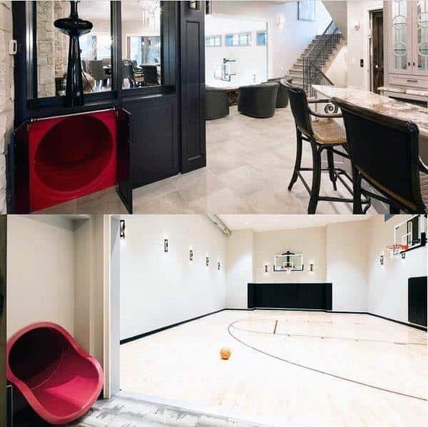 Designs For Indoor Slides