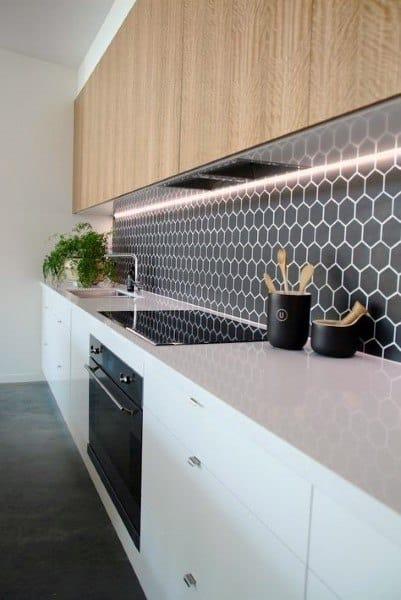 Designs For Kitchen Backsplash