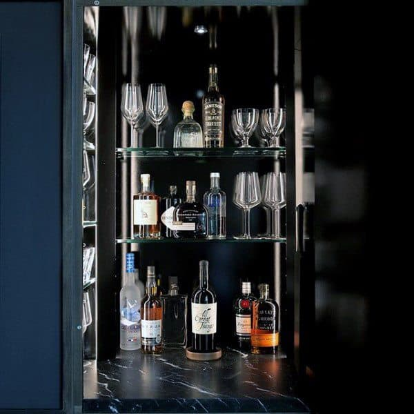 Designs For Mini Bar