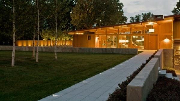 Designs For Modern Landscapes