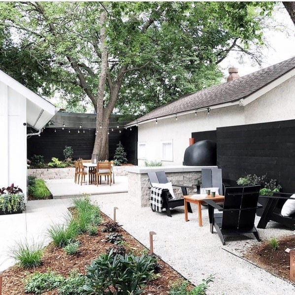 Designs For Modern Patio