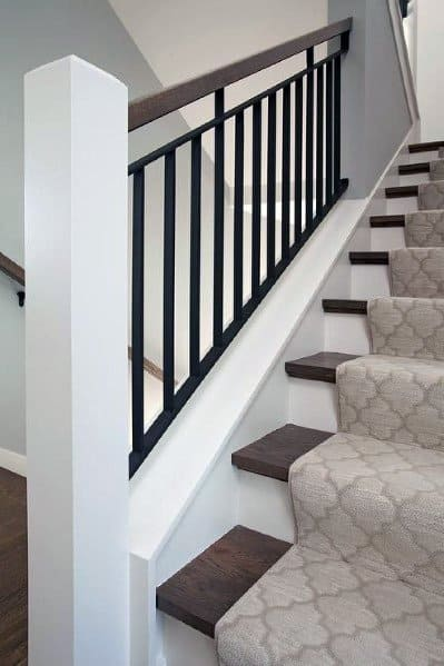 Designs For Stair Trim