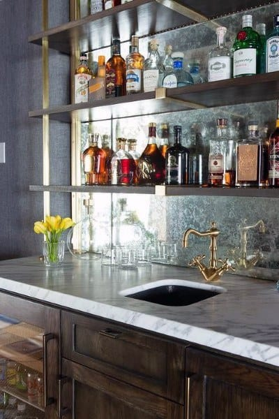 Designs For Wet Bar