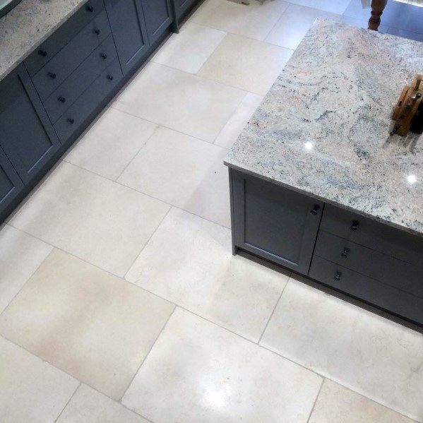 Designs Kitchen Flooring Large Format Tile