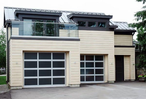 Detached Home Garage Ideas