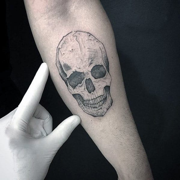 Mens Tattoos Forearm Small Best Tattoo Ideas