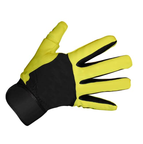 Dewalt Dpg20m All Purpose Synthetic Leather Palm Spandex Back Velcro Wrist Work Gloves For Men