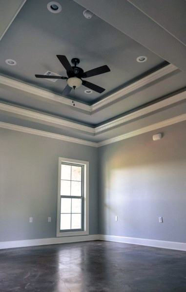 Dining Room Good Ideas For Trey Ceilings