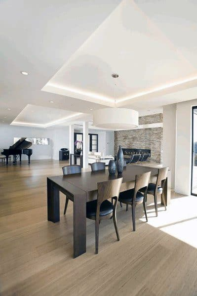 Top 50 Best Trey Ceiling Ideas Overhead Interior Designs