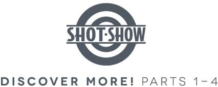 Discover More Shot Show 2018
