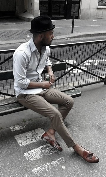 Distinctive Mens Summer Outfits Styles
