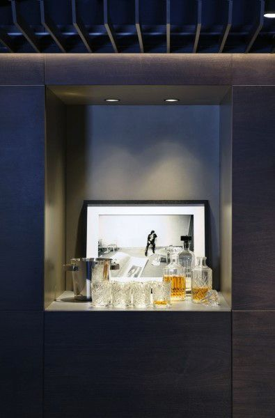 Distinctive Mini Bar Design Ideas