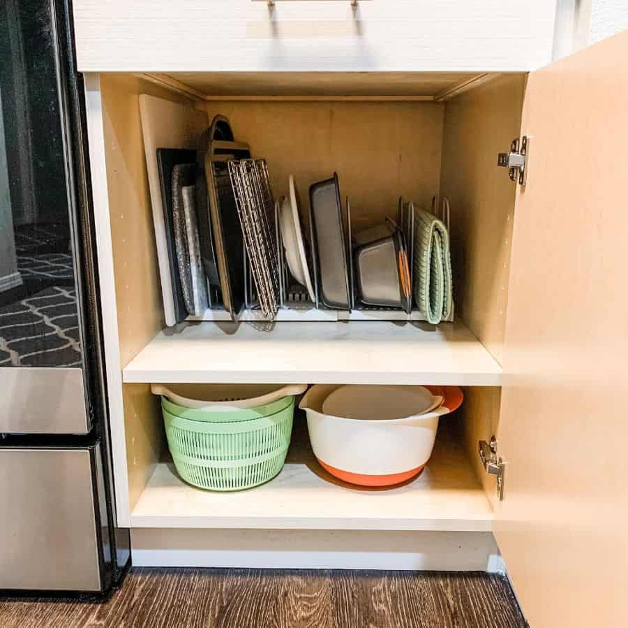 dividers kitchen storage ideas shipshapebysydney