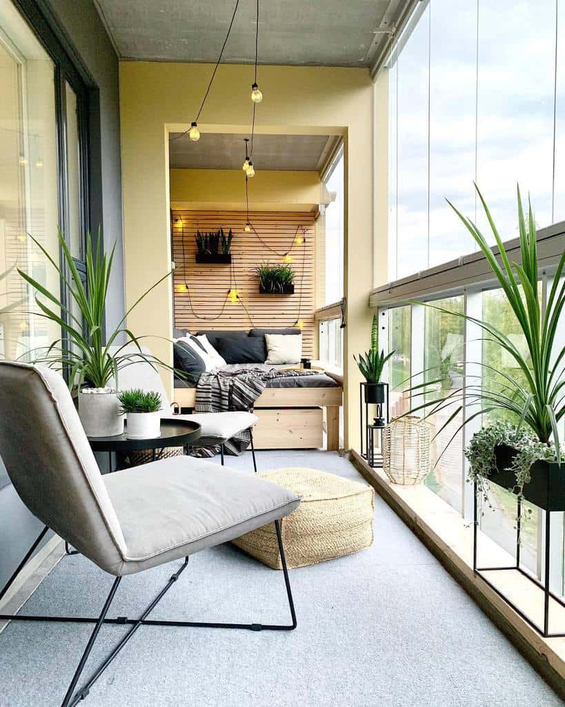 diy apartment patio ideas iinastinadesign