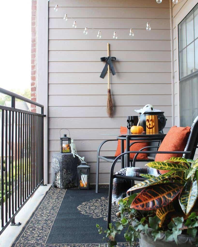 diy apartment patio ideas loveandlinden