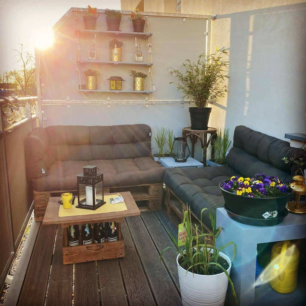 diy apartment patio ideas steffka_09